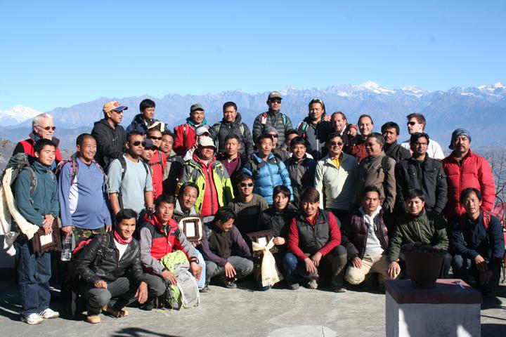 Equipe Tibet Roads
