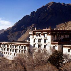 Monastère de Drepung