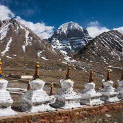 Mont Kailash et kora
