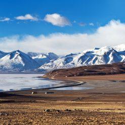 Ouest Tibet