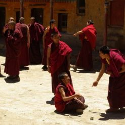 Monastère de Sakya