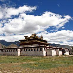 Monastère de Samyé