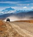 Voyage Lhassa Katmandou