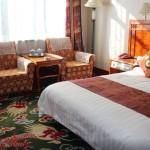 Gyantsé Hotel