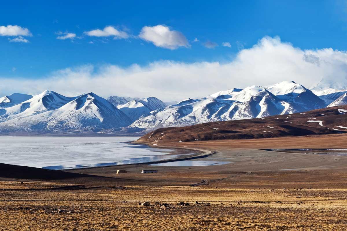 Groupe Blonk – Découverte de la Chine et du Tibet (14 jours)