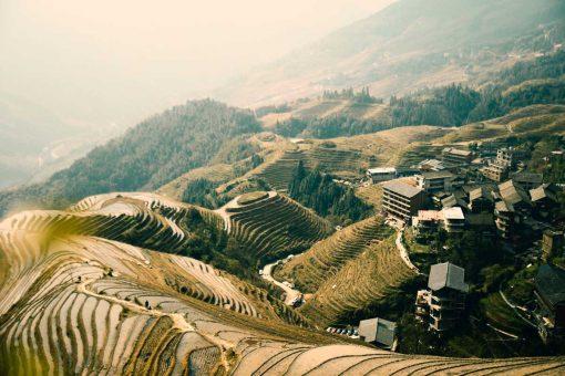 Longsheng-Chine-Circuit-Combine
