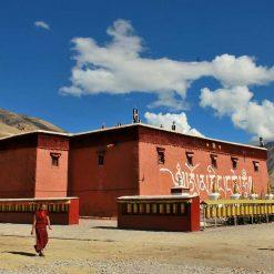 Monastère de Khojarnath